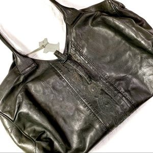 HILARY RADLEY Leather Purse